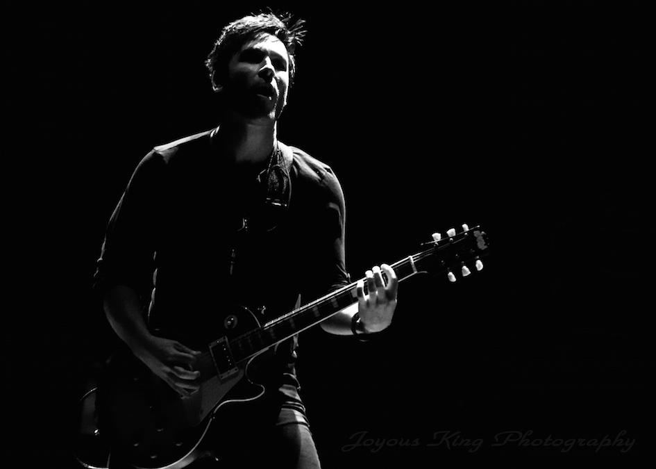 Credit: Joyous King Photography